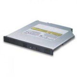 Samsung Black Internal SATA Slimline DVD Rewriter