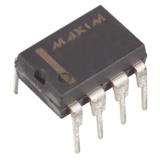 DS1307 Real Time Clock DIP