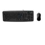 GIGABYTE KM5300 Compact Keyboard and Mouse Set