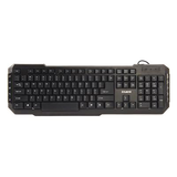 Zalman Multimedia Keyboard
