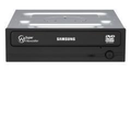 Samsung Black SATA Dual Layer DVD Rewriter - OEM (Stak: 8, Supplier: 0)