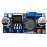 LM2596 DC-DC Step Down Voltage Regulator Board 4.5V to 35V INPUT - 1.2V to 30V OUTPUT