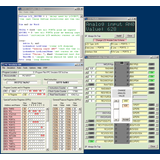 OshonSoft Development BASIC Software - for AVR, PIC, PIC16, PIC18, PIC10F, Z80 and 8085