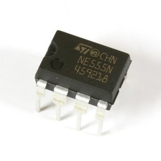 Texas Instruments 555 Timer IC