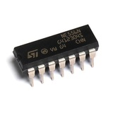 Texas Instruments 556 Timer IC