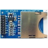 SD Secure Digital Storage Shield Module Board Card Memory SPI Interface