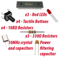 PIC Microcontroller Kits