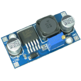 XL6009 DC-DC Step Down Voltage Regulator Board 3V to 32V INPUT - 5V to 35V OUTPUT