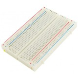 Solderless Breadboard - 400 tie points