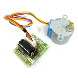 5V Stepper Motor with Motor Driver Control Board