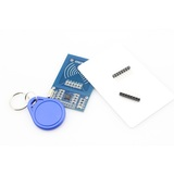 RFID-RC522 RFID reader and writer kit Comes with Key Fob and Card