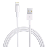 USB Lightning Cable - 1m - White