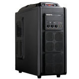 Gigabyte Gaming Case GZ-G3 Plus High Quality Plenty Of Cooling