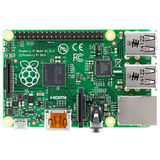RASPBERRY PI MODEL B+, 512MB