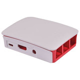 Raspberry Pi case or Model B+, Raspberry Pi 2 Model B and Raspberry Pi 3 Model B