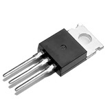 IRF740 HEXFET Power MOSFET N Channel - TO-220 10A 400V