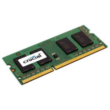 Crucial 8GB (1x8GB) Single Channel (SO-DIMM/DDR3L 1600/11.0/1.35v)