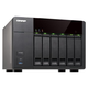 QNAP TS-651 Network Attached Storage (12TB/S-ATA/6Gb/s/HDMI/2 x Gigabit/1GB)