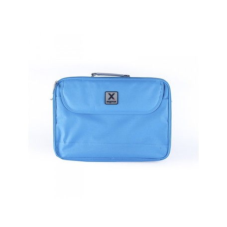 "15.6"" Notebook Bag Light Blue"