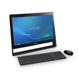 Sony VAIO VPCJ12L0E/B Touchscreen All-in-One Refurbished