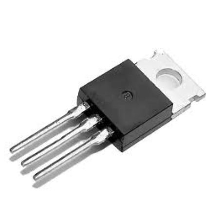 IRF840 HEXFET Power MOSFET N Channel - TO-220 8A 500V