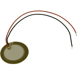 15mm Piezo Elements Sounder Sensor