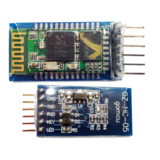 HC-05 Bluetooth Serial Port Module