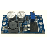 LM2596HVS DC-DC Step Down Voltage Regulator Board 6V to 60V INPUT - 3V to 30V OUTPUT