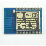 ESP8266 ESP-12 Remote Serial Port Transceiver LWIP AP STA WiFi Firmware v0.9.5.2