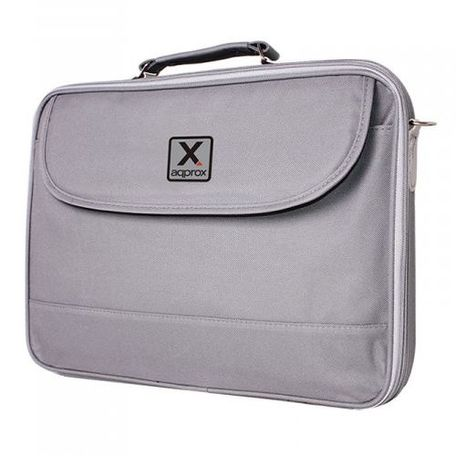 "15.6"" Notebook Bag Grey"