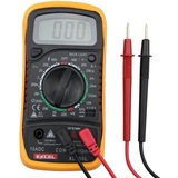 Digital Volt Meter Multimeter With LCD Display XL-830L