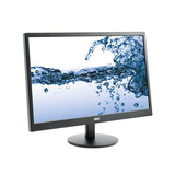"AOC e2270Swdn 21.5"" Widescreen TN LED Black Monitor (1920x1080/5ms/VGA/DVI)"