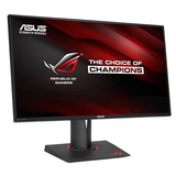 "ASUS PG279Q 27"" Widescreen IPS LED Black Multimedia Monitor (2560x1440/4ms/HDMI/DP)"