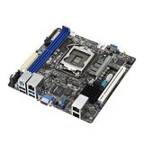 ASUS P10S-I Server Board (Socket 1151/C232/DDR4/S-ATA 600/Mini ITX)