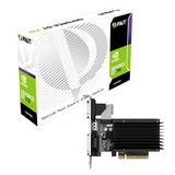 Palit GeForce GT 710 Silent (1GB DDR3/PCI Express 2.0/902MHz/1800MHz)
