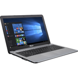 "ASUS X540 15.6"" Laptop - Silver 4GB Memort 1TB Hard Drive Windows 10"