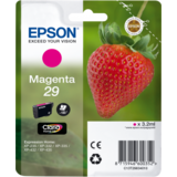 Genuine Epson Strawberry Magenta Ink No:29