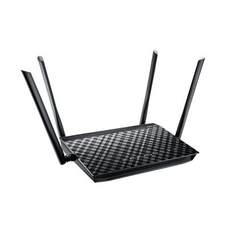 ASUS RT-AC1200G+ Wireless Broadband Router - 867Mbps - Dual-Band
