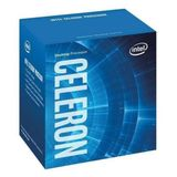 Intel Celeron Dual Core G3930 CPU, 1151, 51W, 2.8GHz, 2MB Cache, 14nm, HD GFX, 8 GT/s