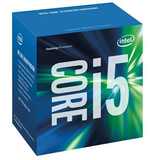 Intel Core i5-7400 Retail - (1151/Quad Core/3.00GHz/6MB/Kabylake/65W/Graphics)
