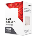 AMD A6-9500 Retail - (AM4/Dual Core/3.50GHz/1MB/65W/R5)