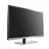 "AOC 31.5"" Widescreen MVA LED Black/Silver Multimedia Monitor (3840x2160/4ms/VGA/DVI/HDMI/DP/4K)"