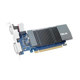 ASUS GeForce GT 710 Silent Low Profile (2GB GDDR5/PCI Express 2.0/902MHz/5010MHz)