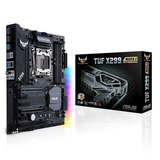 ASUS TUF X299 MARK 2 (Socket 2066/X299/DDR4/S-ATA 600/ATX)