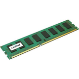 Crucial 16GB (1x16GB) Single Channel (DDR4 2400/17.0/1.2v)