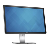 "Dell P2415Q 24"" Widescreen IPS LED Black/Silver Monitor (3840x2160/6ms/DP/mDP/DP Out/HDMI/USB/4K)"
