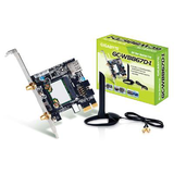 Gigabyte Bluetooth 4.0 and 802.11ac WiFi - PCI Express Card
