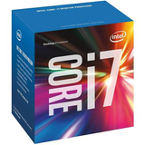 Intel Core i7-7700 Retail - (1151/Quad Core/3.60GHz/8MB/Kabylake/65W/Graphics)