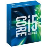 Intel Core i5-7600K Retail - (1151/Quad Core/3.80GHz/6MB/Kabylake/91W/Graphics) No Fan