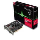 Sapphire RX 550 Pulse (4GB GDDR5/PCI Express 3.0/1206MHz/7000MHz)